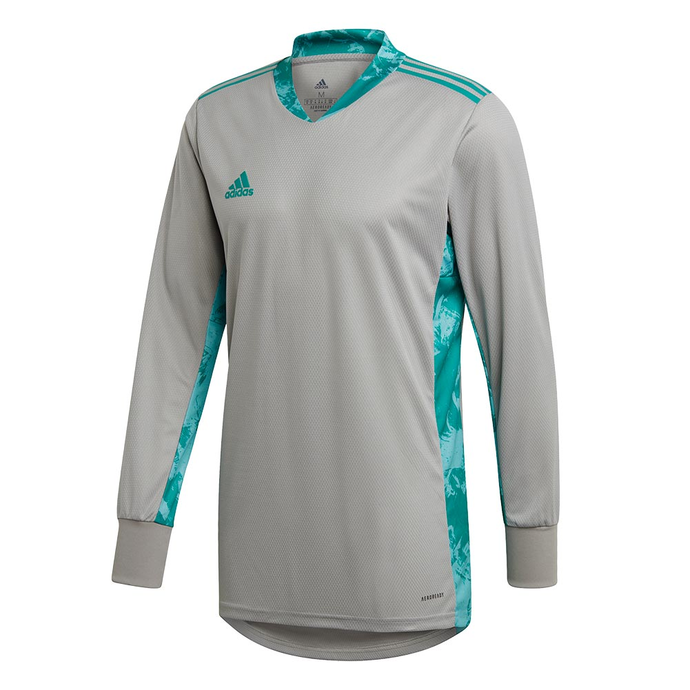 adidas padded goalkeeper jersey jersey on sale