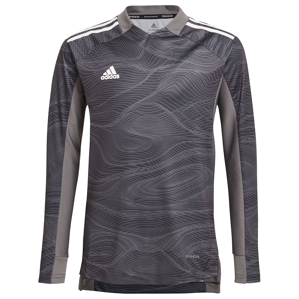 adidas CONDIVO 21 GoalKeeper Jersey LS | eBay
