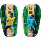 SAK MORPH CUSTOM GRAPHICS REGULAR shin guards
