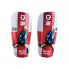 SAK MORPH CUSTOM GRAPHICS YOUTH EDITION shin guard