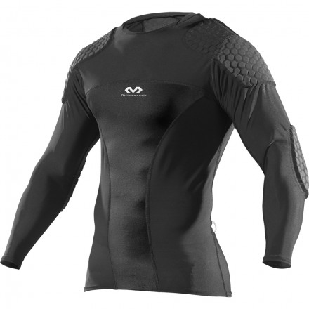 McDavid HexPad Pro Long Sleeve Shirt