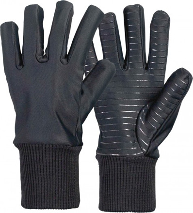 Keeper ID Thermal Football Gloves