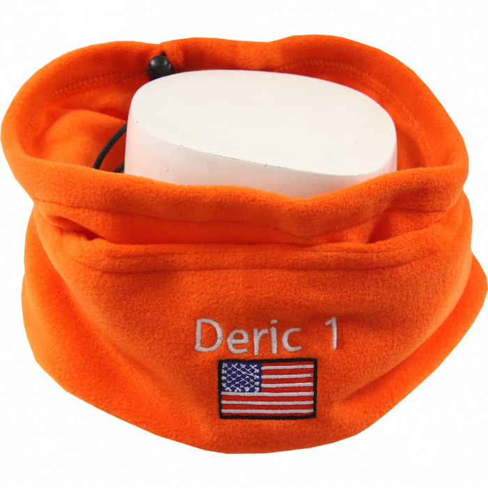 Keeper ID Neck Warmer Football Snood