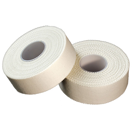 Premier Sock Tape Zinc Oxide Medium 2.5cm