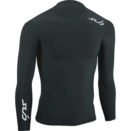 SUBSPORTS COLD Long Sleeve Thermal Top Junior