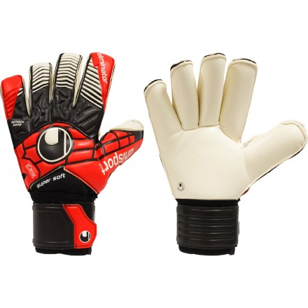UHLSPORT ELIMINATOR SUPERSOFT ROLL FINGER
