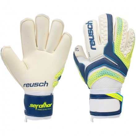 Reusch Serathor Prime A2 Roll Finger