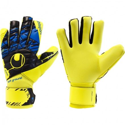 UHLSPORT SPEED UP NOW SOFT HN COMPETITION JUNIOR
