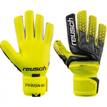 Reusch Prisma Prime G3 Negative Cut Finger Support