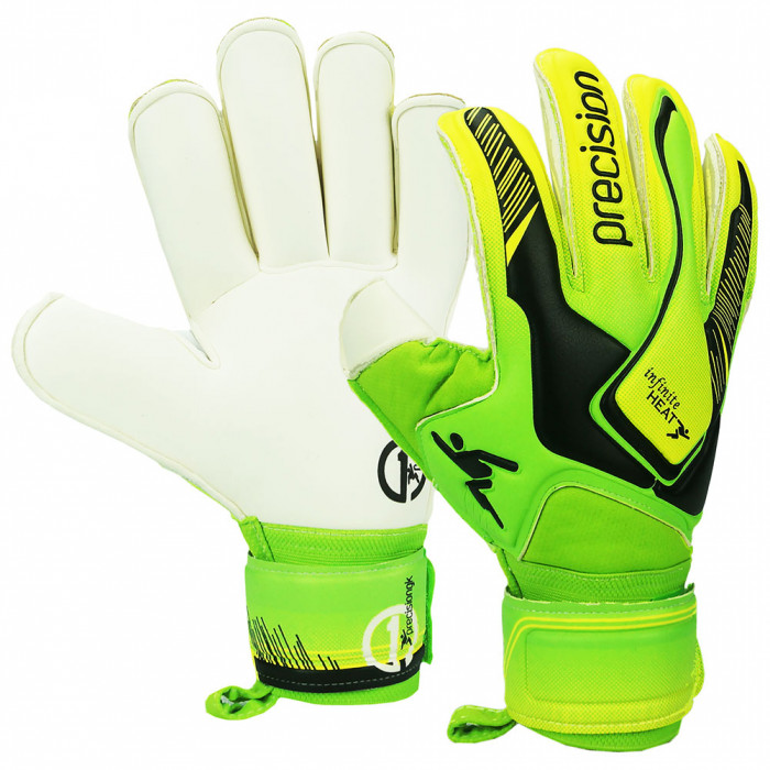 Precision GK Infinite Heat