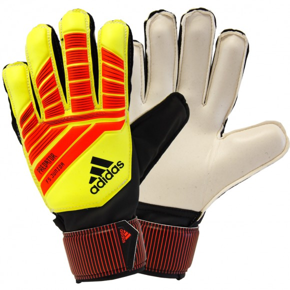 adidas PREDATOR FINGERSAVE JUNIOR WC18