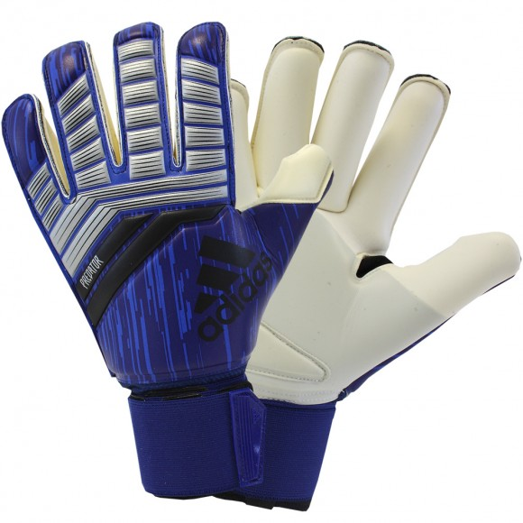 Just Keepers - adidas PREDATOR PRO ROLL FINGER Goalkeeper Gloves 43a3f9b3c