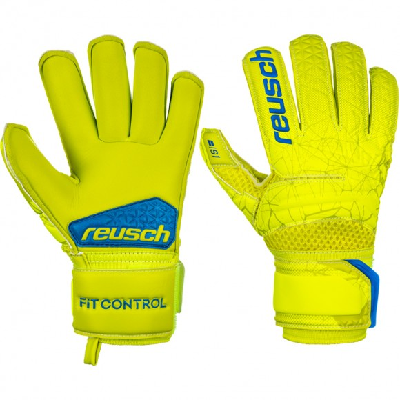 Reusch Fit Control S1 Roll Finger Junior
