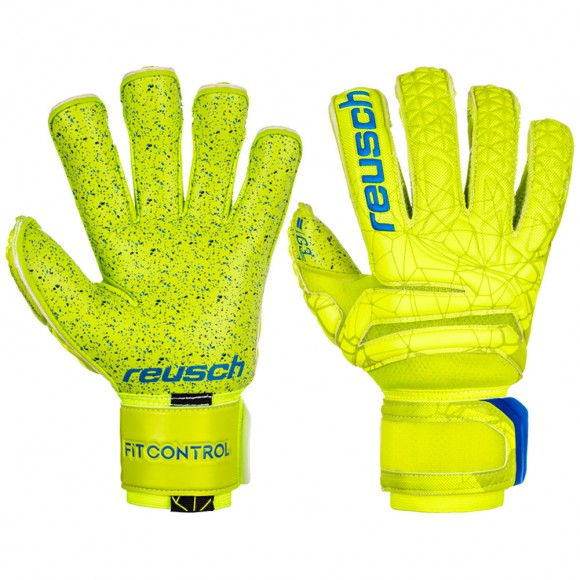Reusch Fit Control G3 Fusion Evo Finger Support
