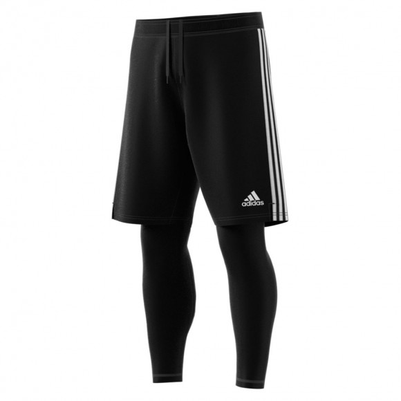 adidas TIRO 19 2in1 SHORT/TIGHT