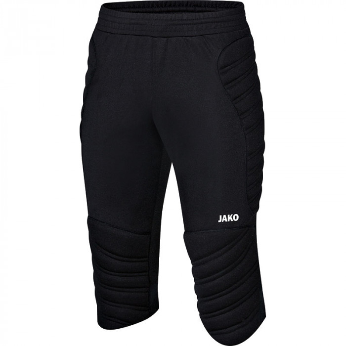 Jako 3/4 Length Padded Goalkeeper Trouser
