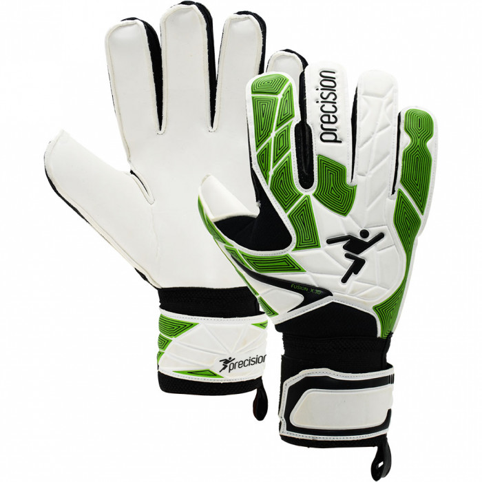 Precision GK Fusion_X.3D Junior Flat Cut