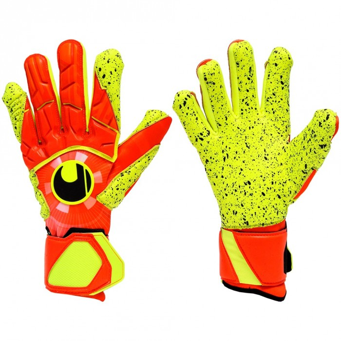 UHLSPORT DYNAMIC IMPULSE SUPERGRIP HN JUNIOR