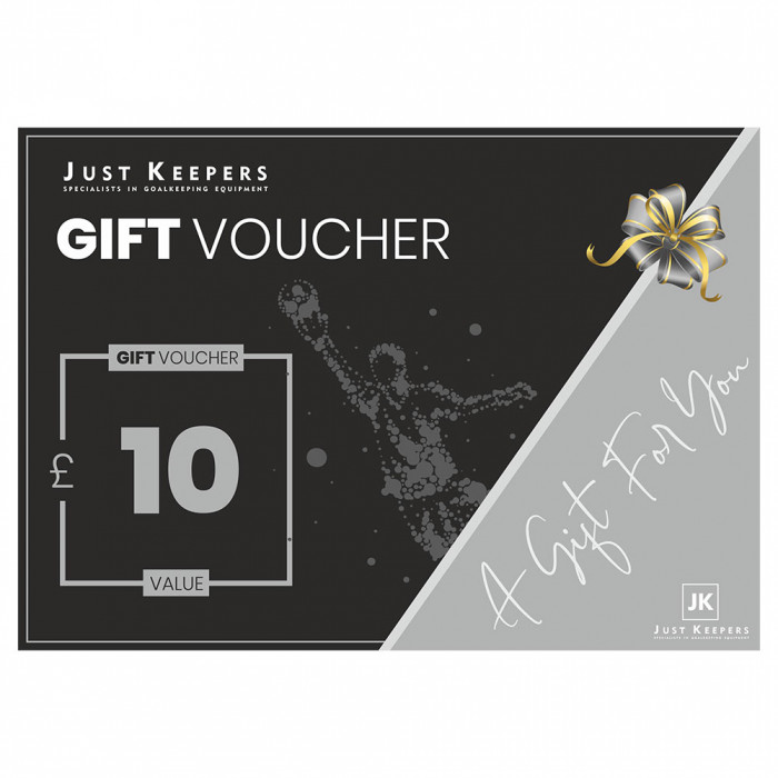 Gift Voucher 10 pounds
