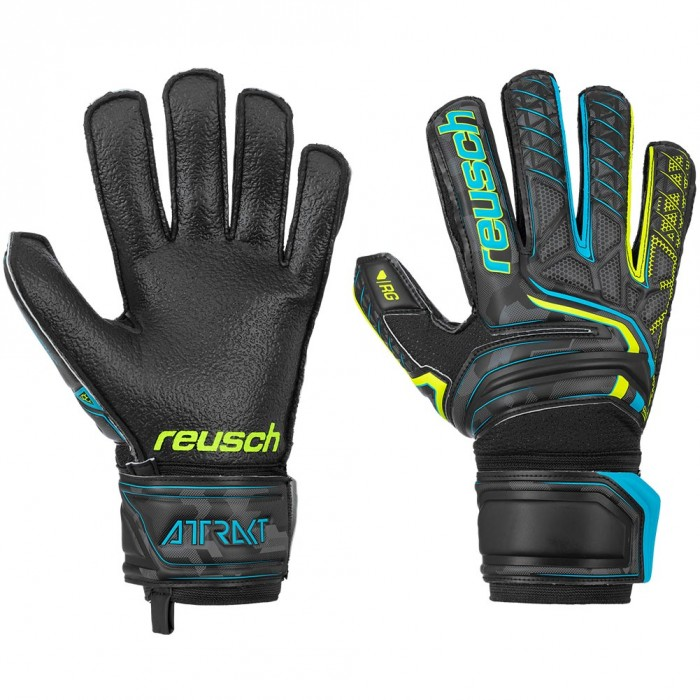 Reusch Attrakt RG Finger Support