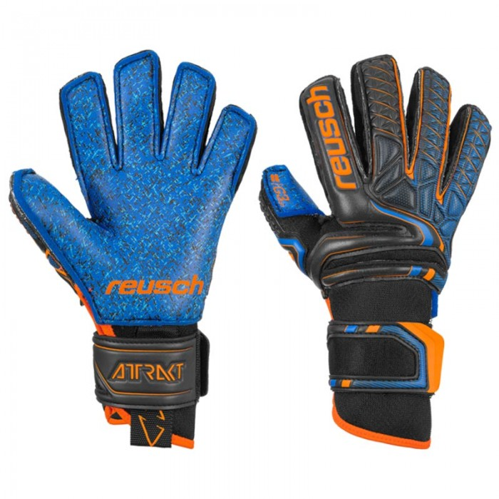 Reusch Attrakt G3 Fusion Ortho Tec Junior
