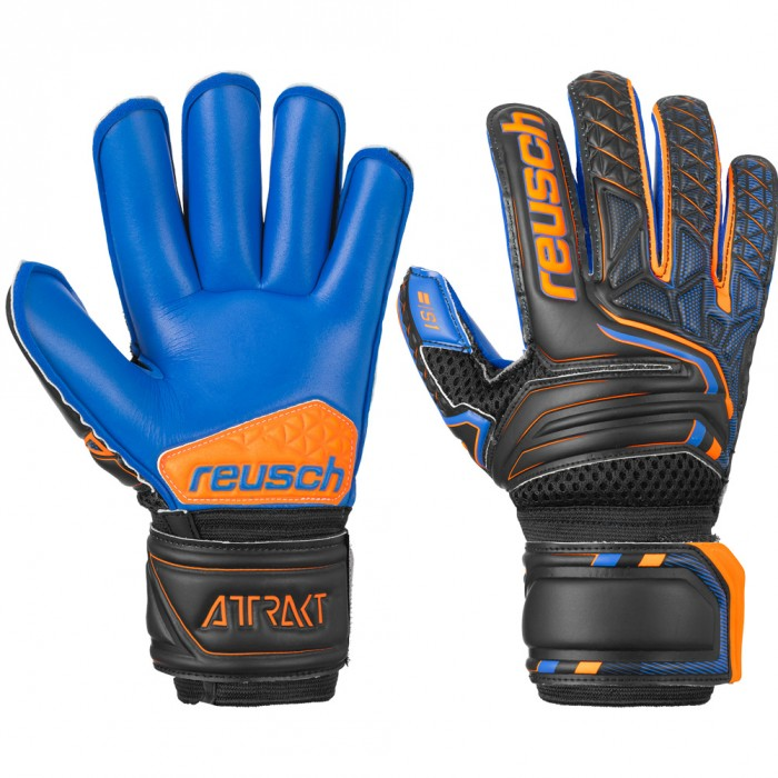 Reusch Attrakt S1 Roll Finger Junior
