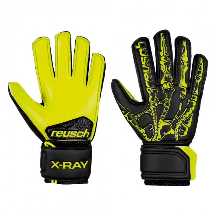 Reusch X-RAY SD Open Cuff Junior