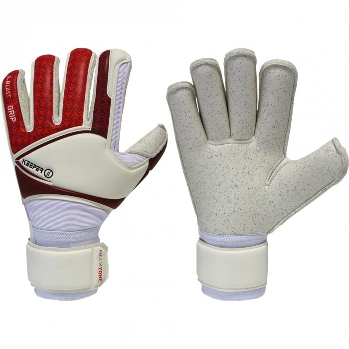 Keeper ID Goalproof Pro G-Blast Roll Finger