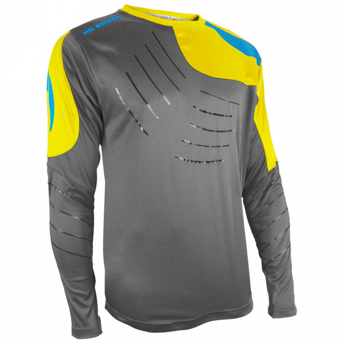 HO Soccer Secutor Junior Goalkeeper Jersey