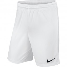 NIKE Park II Knit Short