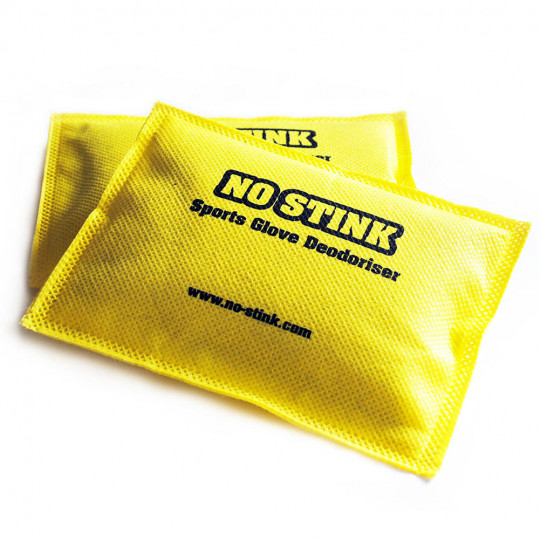 NO STINK Goalkeeper Glove Deodouriser